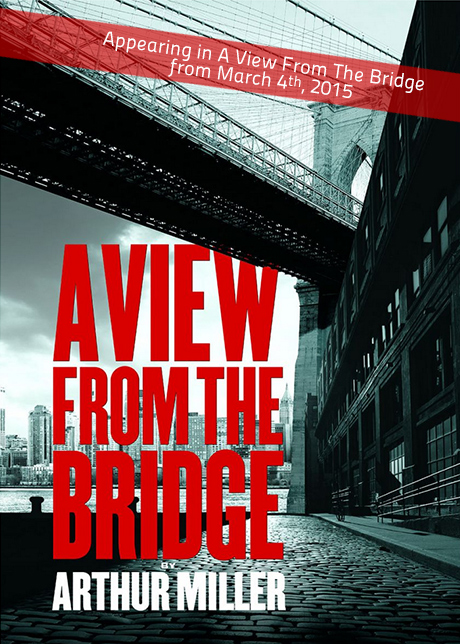 Arthur Miller's A View from the Bridge, directed by Stephen Unwin