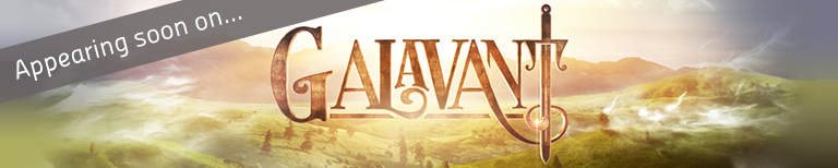 Michael Brandon will be appearing on Galavant